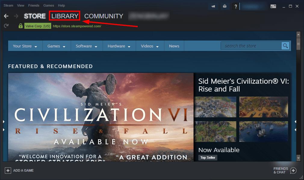 (Rešeno) | Steam se sesuje | Hitro in enostavno!