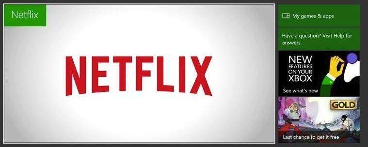 修正済み:NetflixがXboxOneで機能しない
