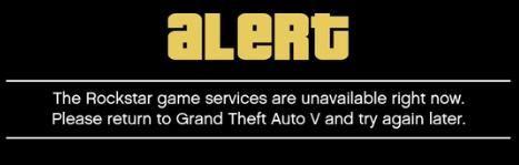 Os serviços de jogos Fix Rockstar não estão disponíveis no PC