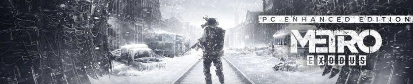 [REŠENO] Metro Exodus PC Enhanced Edition nenehno sesuje