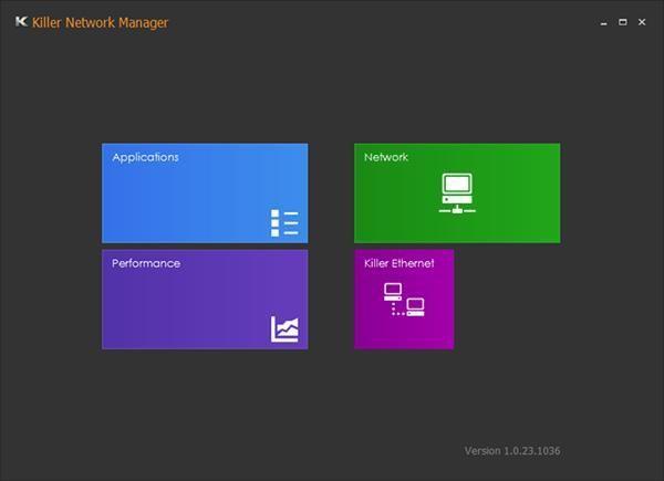 Killer Network Manager: Was ist das?
