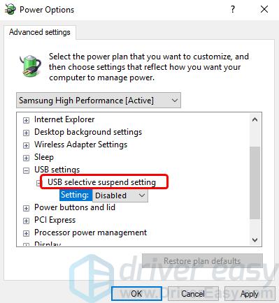 USB selektīvā apturēšana - viss, kas jums par to jāzina!