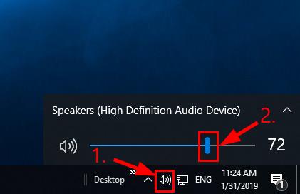 लैपटॉप पर काम नहीं कर रहा हेडफोन जैक (SOLVED)