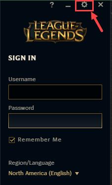 [RISINĀTS] League of Legends balss tērzēšana nedarbojas