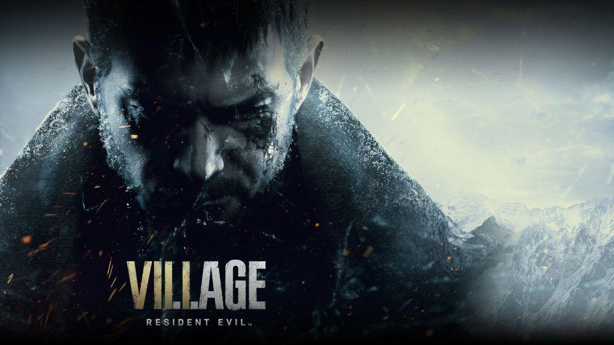 [Rešeno] Resident Evil Village Audio Issues