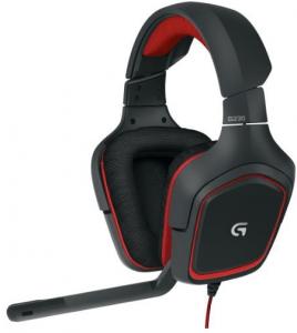 Logitech G230 mikrofons nedarbojas (SOLVED)