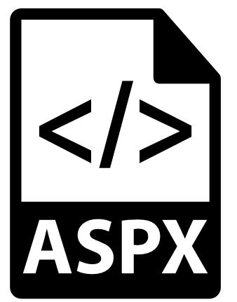 ASPX: Co to je a jak to mohu otevřít a upravit?