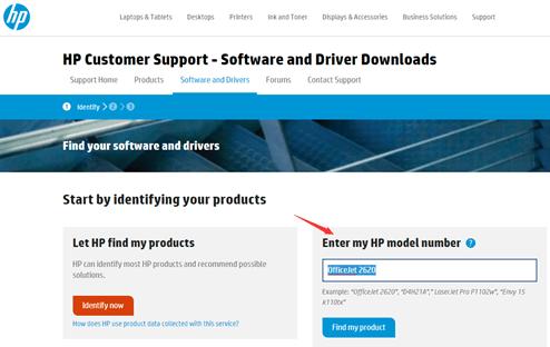 HP draiveri operētājsistēmai Windows 10. Viegli lejupielādējiet!