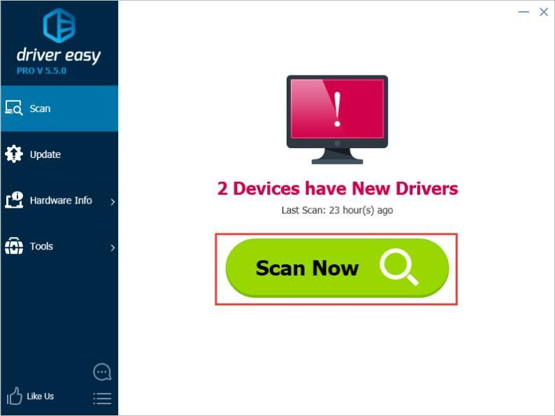 Télécharger les pilotes ASUS pour Windows 10 et 7