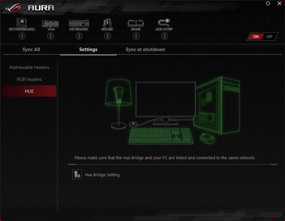 (Download) ASUS Aura para PC