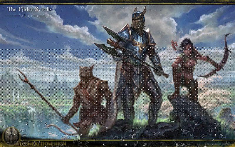 Elder Scrolls Online Low FPS [2021 Nasveti]