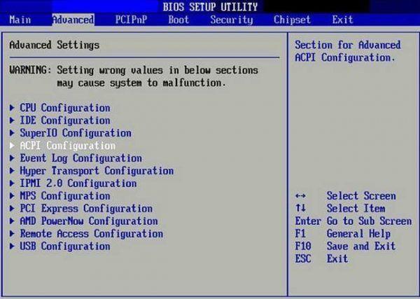 Paano ipasok ang BIOS sa Windows 10 & Windows 7?