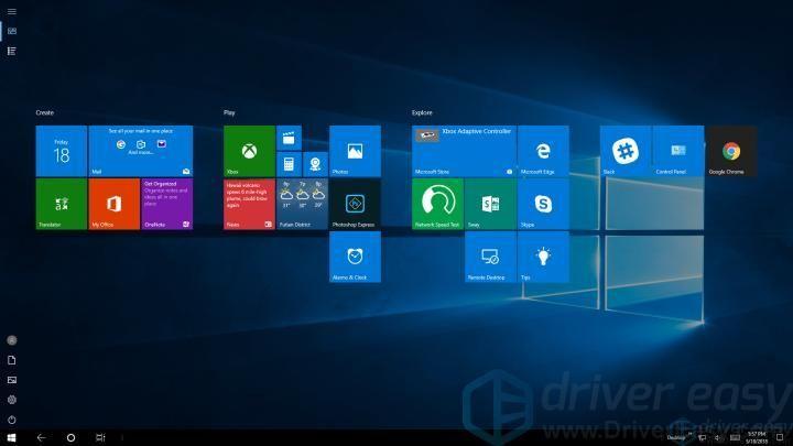 Windows 10 planšetdatora režīms: viss, kas jums jāzina