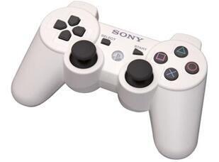 Helppokäyttöinen PS3-ohjain PS4: llä