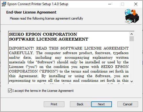(Ratkaistu) Epson-tulostimen asentaminen vaihe vaiheelta