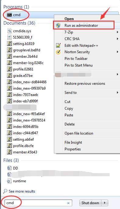 Windows 7 용 부팅 가능한 USB를 쉽게 만드는 방법