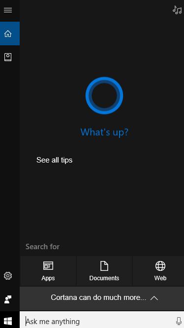La recherche Windows 10 ne fonctionne pas (résolu)