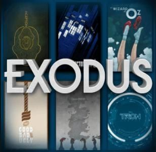 Cómo instalar Exodus en Kodi. Fácilmente