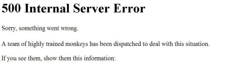 YouTube 500 आंतरिक सर्वर त्रुटि को ठीक करें